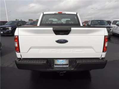 2018 F-150 SuperCrew Cab 4x4,  Pickup #J0398 - photo 5