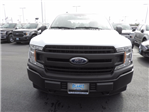 2018 F-150 SuperCrew Cab 4x4,  Pickup #J0398 - photo 3