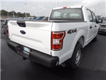 2018 F-150 SuperCrew Cab 4x4,  Pickup #J0398 - photo 2