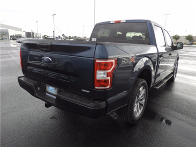 2018 F-150 Crew Cab, Pickup #J0403 - photo 2