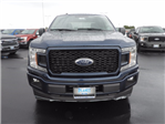2018 F-150 Crew Cab, Pickup #J0403 - photo 3