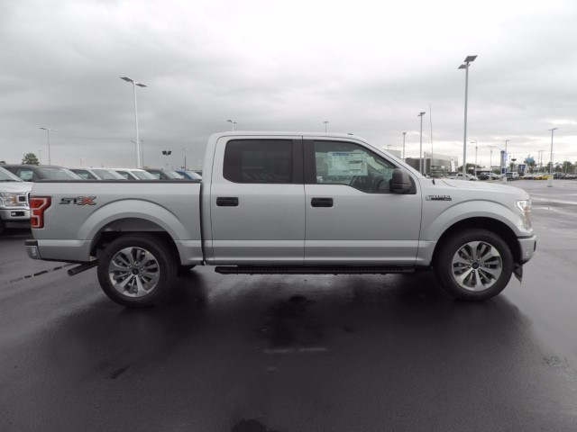 2018 F-150 SuperCrew Cab, Pickup #J0414 - photo 4