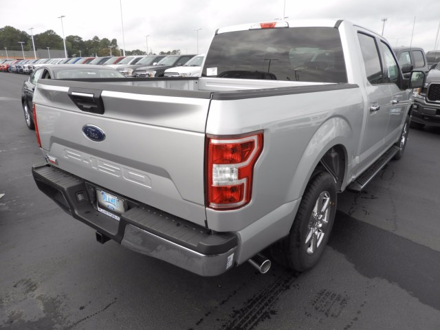 2018 F-150 SuperCrew Cab,  Pickup #J0454 - photo 2