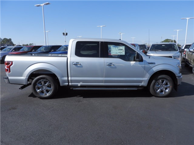 2018 F-150 SuperCrew Cab, Pickup #J0576 - photo 4