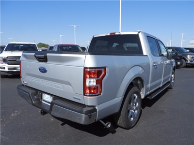 2018 F-150 SuperCrew Cab, Pickup #J0576 - photo 2