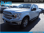 2018 F-150 SuperCrew Cab, Pickup #J0576 - photo 1