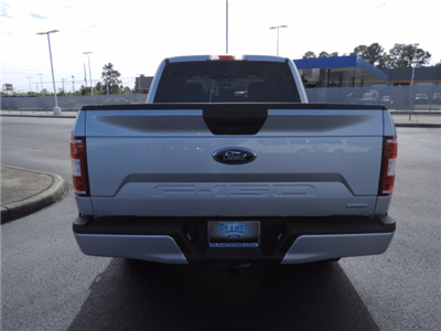 2018 F-150 Crew Cab 4x4, Pickup #J0592 - photo 5