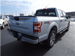 2018 F-150 Crew Cab 4x4, Pickup #J0592 - photo 2
