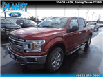 2018 F-150 SuperCrew Cab 4x4, Pickup #J0631 - photo 1