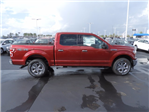 2018 F-150 SuperCrew Cab 4x4, Pickup #J0631 - photo 4