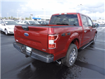 2018 F-150 SuperCrew Cab 4x4, Pickup #J0631 - photo 2
