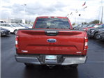 2018 F-150 SuperCrew Cab 4x4, Pickup #J0631 - photo 5