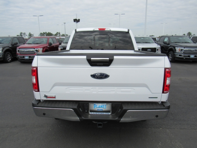 2018 F-150 SuperCrew Cab, Pickup #J0690 - photo 6