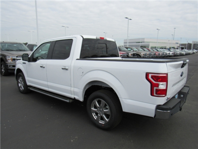 2018 F-150 SuperCrew Cab, Pickup #J0690 - photo 2