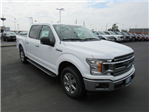 2018 F-150 SuperCrew Cab, Pickup #J0690 - photo 4