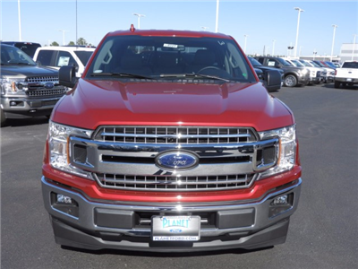 2018 F-150 SuperCrew Cab, Pickup #J0727 - photo 3
