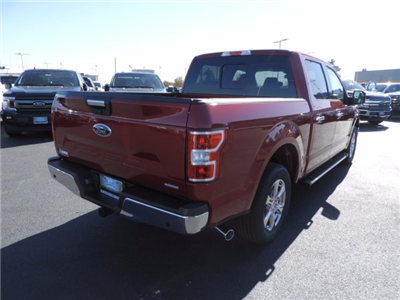 2018 F-150 SuperCrew Cab, Pickup #J0727 - photo 2