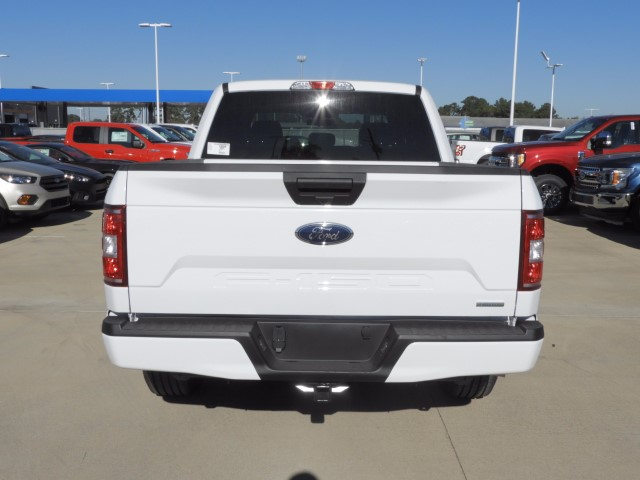 2018 F-150 SuperCrew Cab,  Pickup #J0779 - photo 5