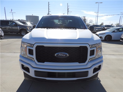 2018 F-150 SuperCrew Cab,  Pickup #J0779 - photo 3