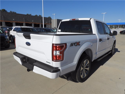 2018 F-150 SuperCrew Cab,  Pickup #J0779 - photo 2