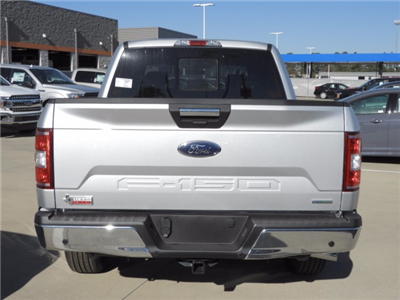 2018 F-150 Crew Cab, Pickup #J0782 - photo 5
