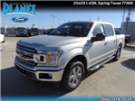 2018 F-150 Crew Cab, Pickup #J0782 - photo 1