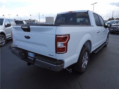2018 F-150 SuperCrew Cab 4x2,  Pickup #J0840 - photo 2