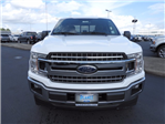 2018 F-150 SuperCrew Cab 4x2,  Pickup #J0840 - photo 3