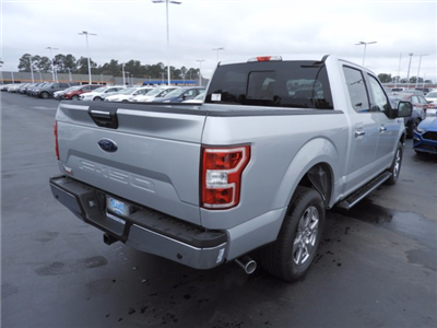 2018 F-150 SuperCrew Cab 4x2,  Pickup #J0852 - photo 2