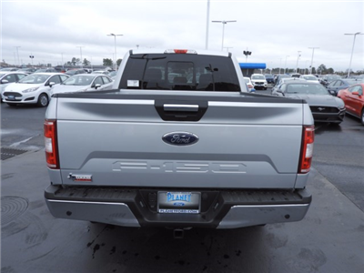 2018 F-150 SuperCrew Cab 4x2,  Pickup #J0852 - photo 5