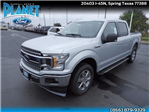 2018 F-150 SuperCrew Cab 4x2,  Pickup #J0852 - photo 1