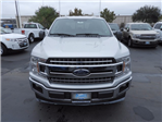 2018 F-150 SuperCrew Cab 4x2,  Pickup #J0852 - photo 3