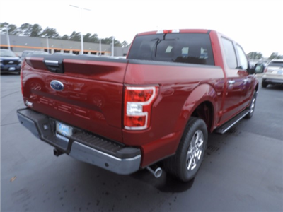 2018 F-150 SuperCrew Cab, Pickup #J0900 - photo 2