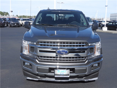 2018 F-150 SuperCrew Cab 4x2,  Pickup #J0944 - photo 3