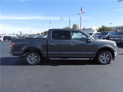 2018 F-150 SuperCrew Cab 4x2,  Pickup #J0944 - photo 4