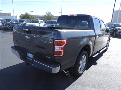 2018 F-150 SuperCrew Cab 4x2,  Pickup #J0944 - photo 2