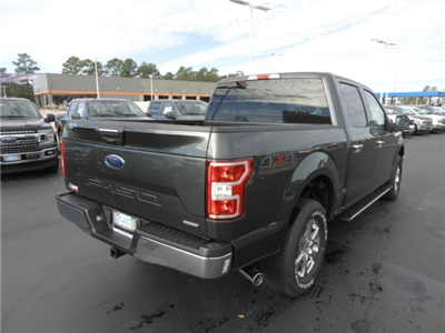 2018 F-150 SuperCrew Cab 4x4,  Pickup #J0976 - photo 2