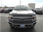 2018 F-150 SuperCrew Cab 4x4,  Pickup #J0976 - photo 3