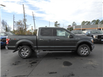 2018 F-150 SuperCrew Cab 4x4,  Pickup #J0976 - photo 4