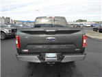 2018 F-150 SuperCrew Cab 4x4,  Pickup #J0976 - photo 5