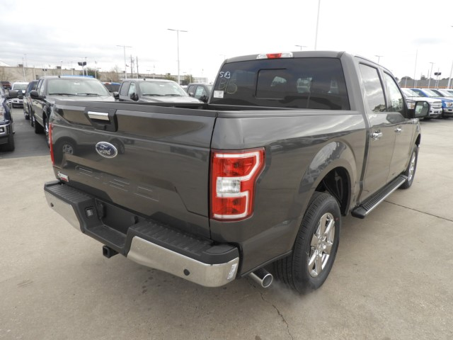 2018 F-150 SuperCrew Cab 4x2,  Pickup #J0982 - photo 2
