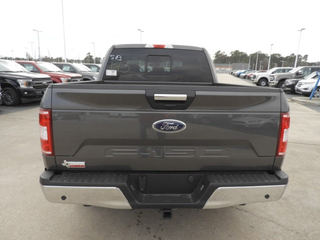 2018 F-150 SuperCrew Cab 4x2,  Pickup #J0982 - photo 5