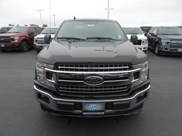 2018 F-150 SuperCrew Cab 4x2,  Pickup #J0990 - photo 3