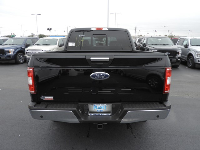 2018 F-150 SuperCrew Cab 4x2,  Pickup #J0990 - photo 5