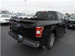 2018 F-150 SuperCrew Cab 4x2,  Pickup #J0990 - photo 1
