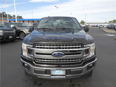 2018 F-150 SuperCrew Cab 4x2,  Pickup #J1001 - photo 3