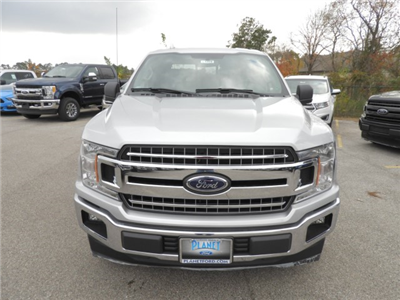 2018 F-150 SuperCrew Cab 4x2,  Pickup #J1009 - photo 3