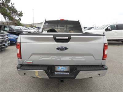 2018 F-150 SuperCrew Cab 4x2,  Pickup #J1009 - photo 5