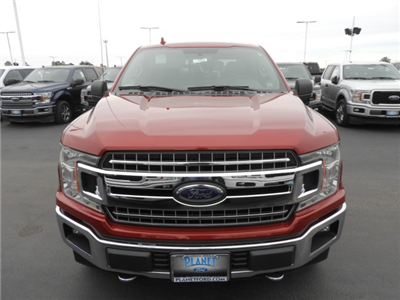 2018 F-150 SuperCrew Cab 4x4,  Pickup #J1027 - photo 3