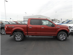 2018 F-150 SuperCrew Cab 4x4,  Pickup #J1027 - photo 4